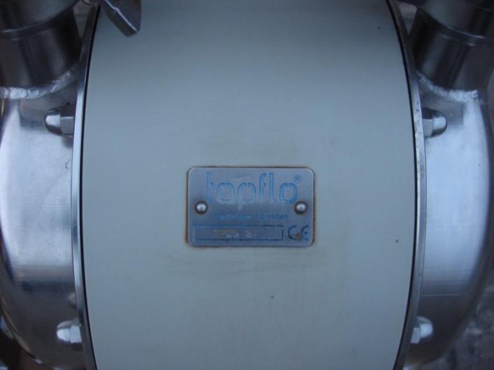 Tapflo T225 Diaphragm Pump