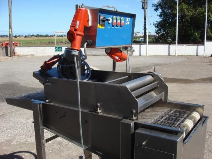GEA / CFS Koppens EPR400 Breader
