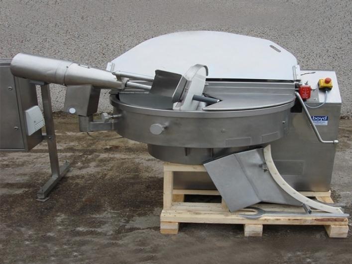 Seydelmann 120 Litre Bowl Cutter