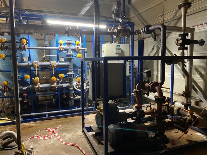 WHEAT TO STARCH AND GLUCOSE COMPLETE PLANT AVAILABLE