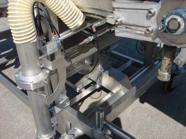 GEA / CFS Koppens TMD900 Tempura Dipper