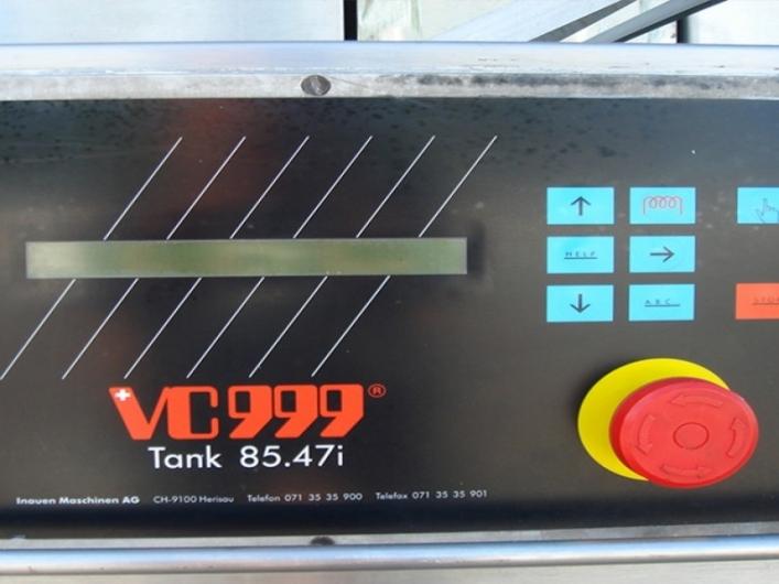 Shrink Tank VC999