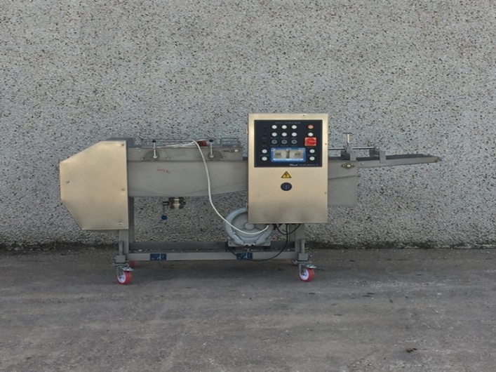 Hiwell NJJ400 Tempura Batterer