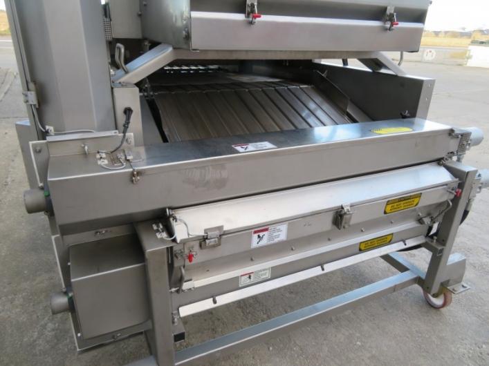 JBT Stein XL-34 Flour / Breader