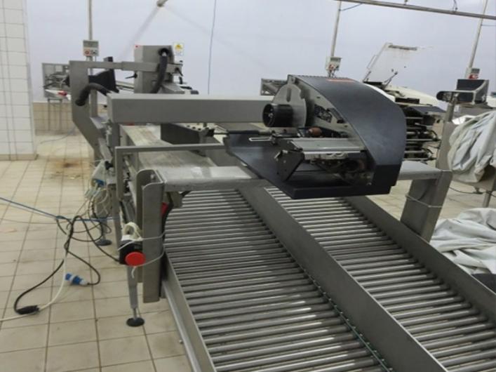 Espera ES5001 Weigh / Price Labeller