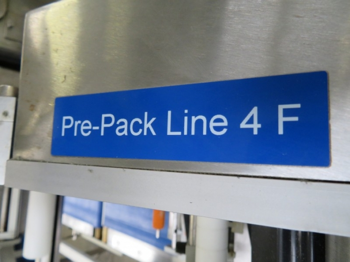 Lot No. 37 - PALS 4F Communicator Pack Line