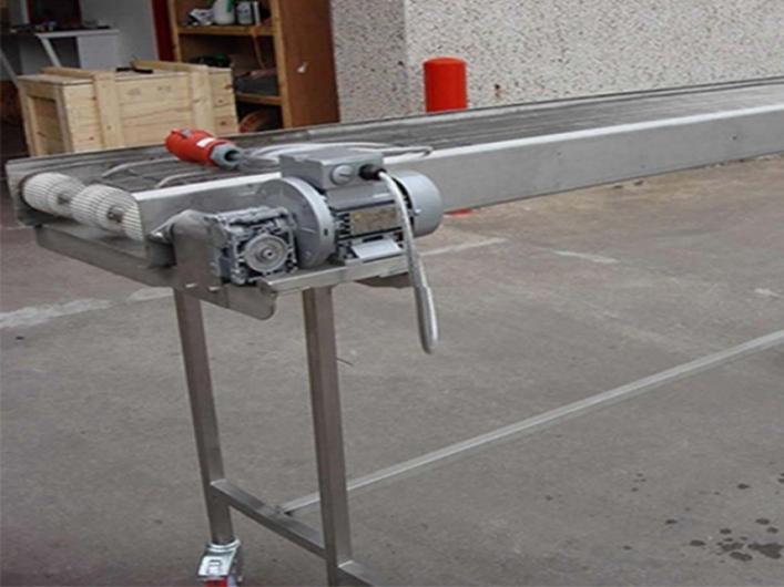 Infeed Conveyor 400mm