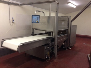 Multivac B500 Inline Vacuum Packer