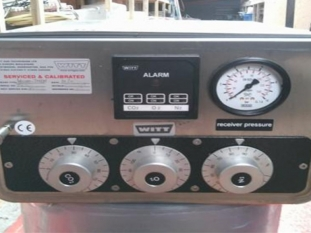 WITT Gas Mixers
