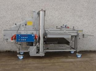 GEA / CFS Koppens PU600 Breader