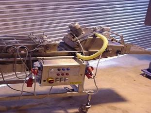 GEA / CFS Koppens TD400 Tempura Dipper