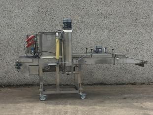 GEA / CFS Koppens PR600C Breader