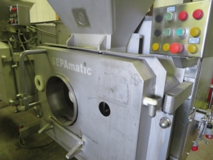 Lot No. 82 - SEPAmatic 1200T