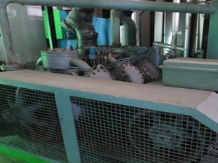 GEA Grasso Cylinder Compressor Unit
