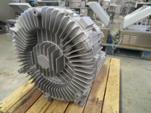 Lot No. 08 - Busch Samos Side Channel Blower
