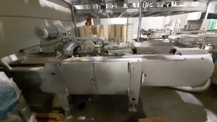 Baader 188 Whitefish Filleting Machine
