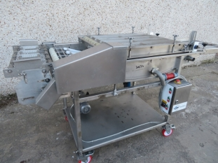 JBT Stein APB24 Top Submerger / Batter Applicator