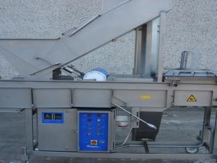 GEA / CFS Koppens CrumbMaster 400