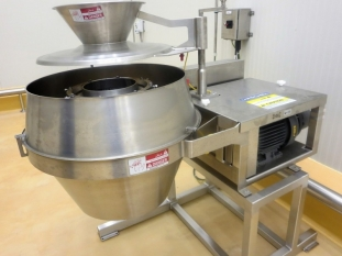 Urschel CCDL Cheese Shredder