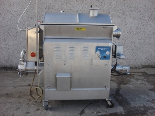 Reiser AMFEC Model 210 Vacuum Stuffer