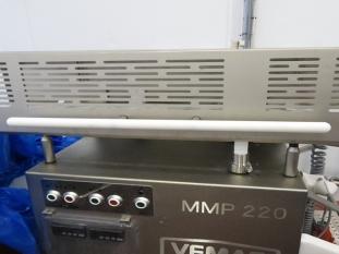 Vemag MMP220 Portioner