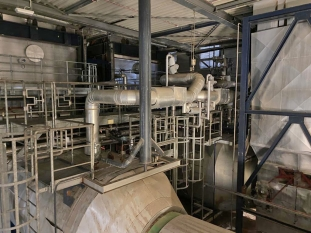 CHP (Combined Heat and Power) Plant for sale