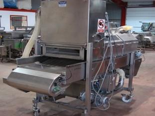 Meyn BUSP600 Breader