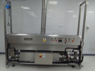 Deighton EconoFry 200mm Fryer