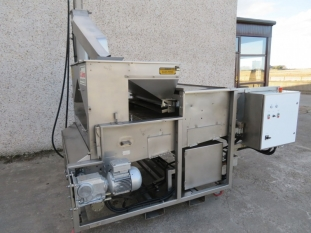 JBT Stein XL-42J Breading Applicator / Flour Coater / Preduster