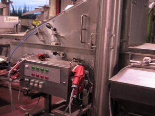 GEA / CFS Koppens PU400 Breader