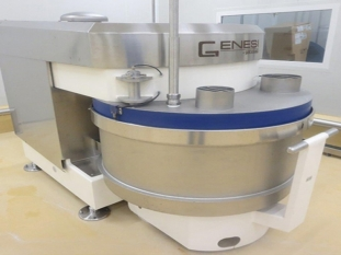 SanCassiano Genesi Dough Mixer