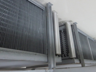 100+ Various Evaporators