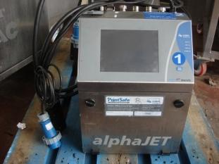 AlphaJET Mondo - M10040 Ink Jet Coder