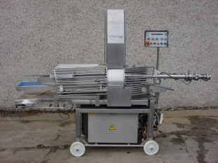 Poly-clip Sausage Closing Machine